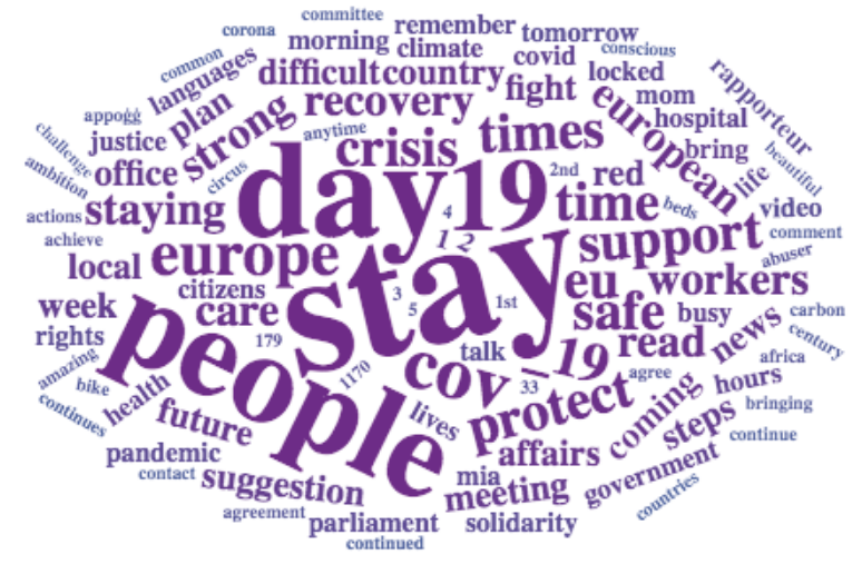 Focus: How is the pandemic changing our daily habits? – EDJ News