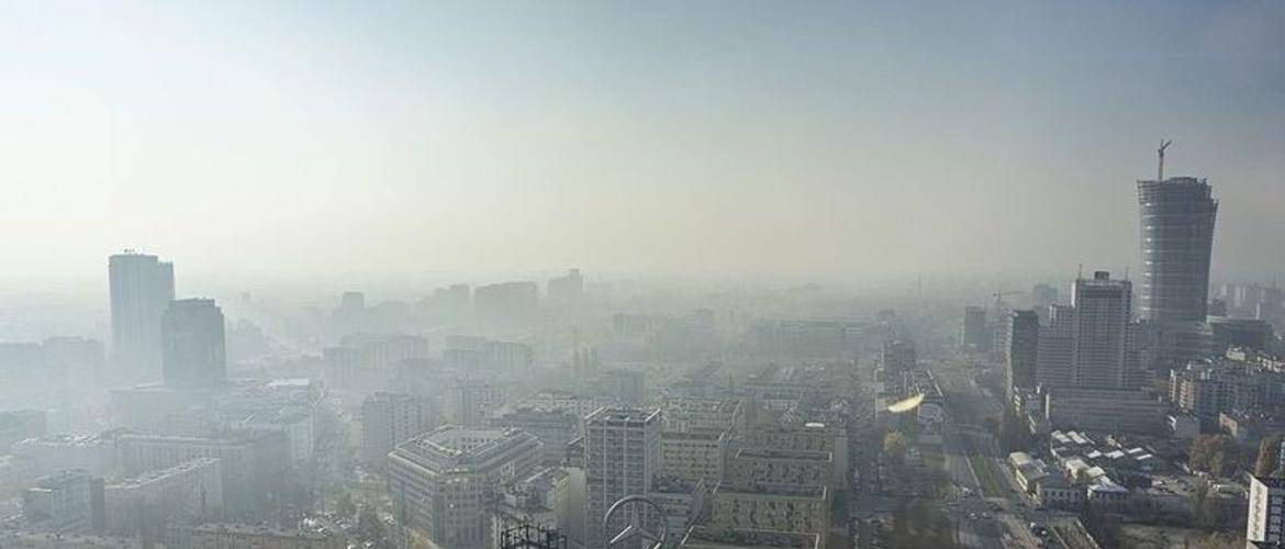 Air pollution kills more than 500,000 Europeans each year