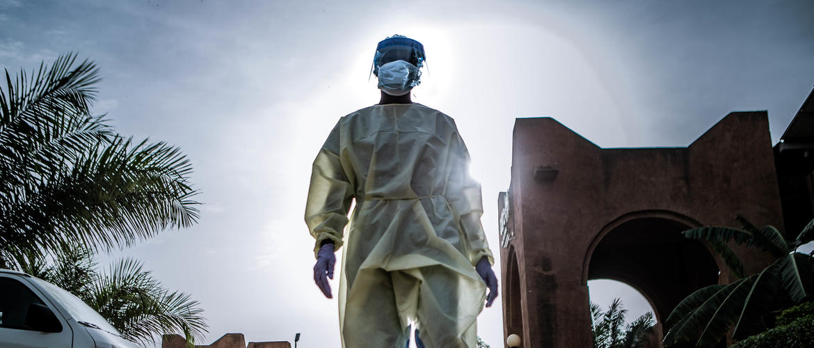 COVID-19 pandemic exposes southern Europe's nursing shortage