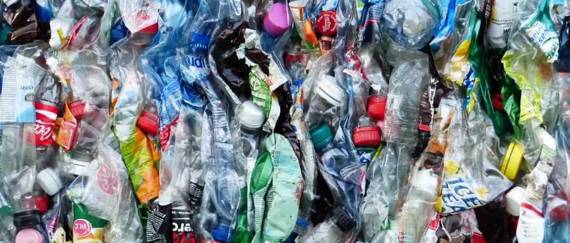 Plastic recycling: uneven progress in Europe