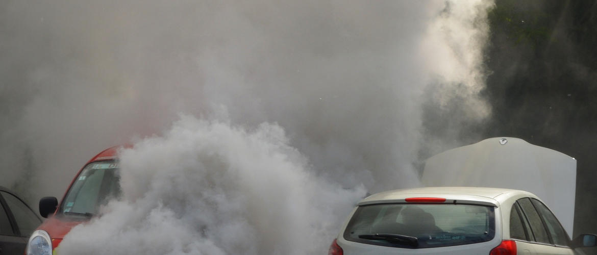 Thousands of deaths due to diesel cars