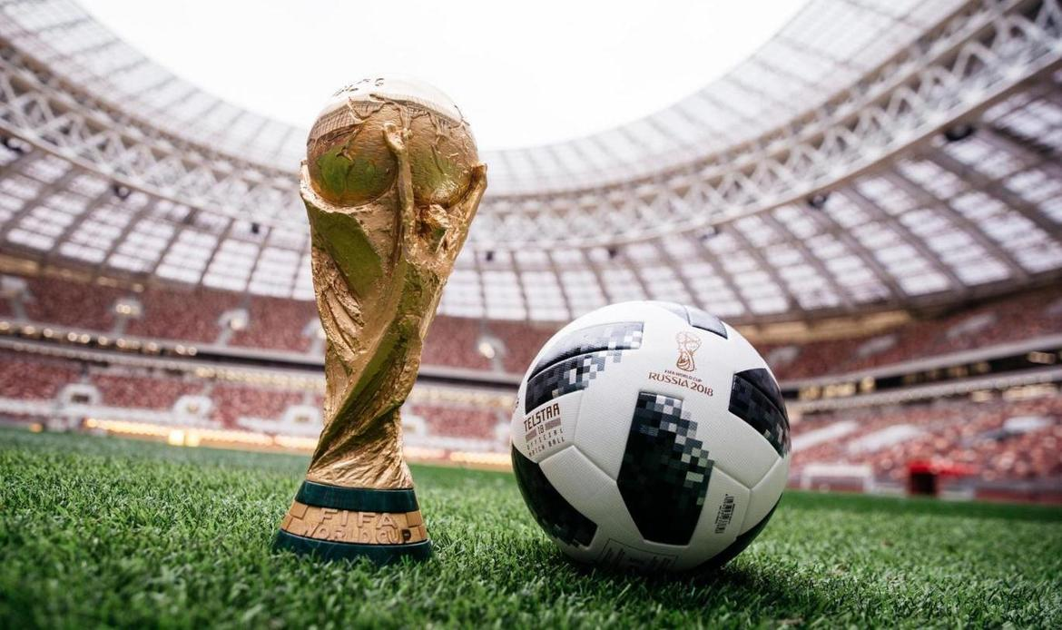 Why France or Denmark will win the World Cup / Data news / News